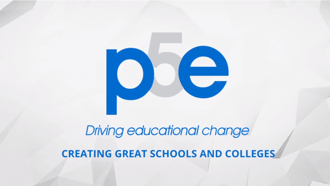 The P5E Key Principles Of Leadership