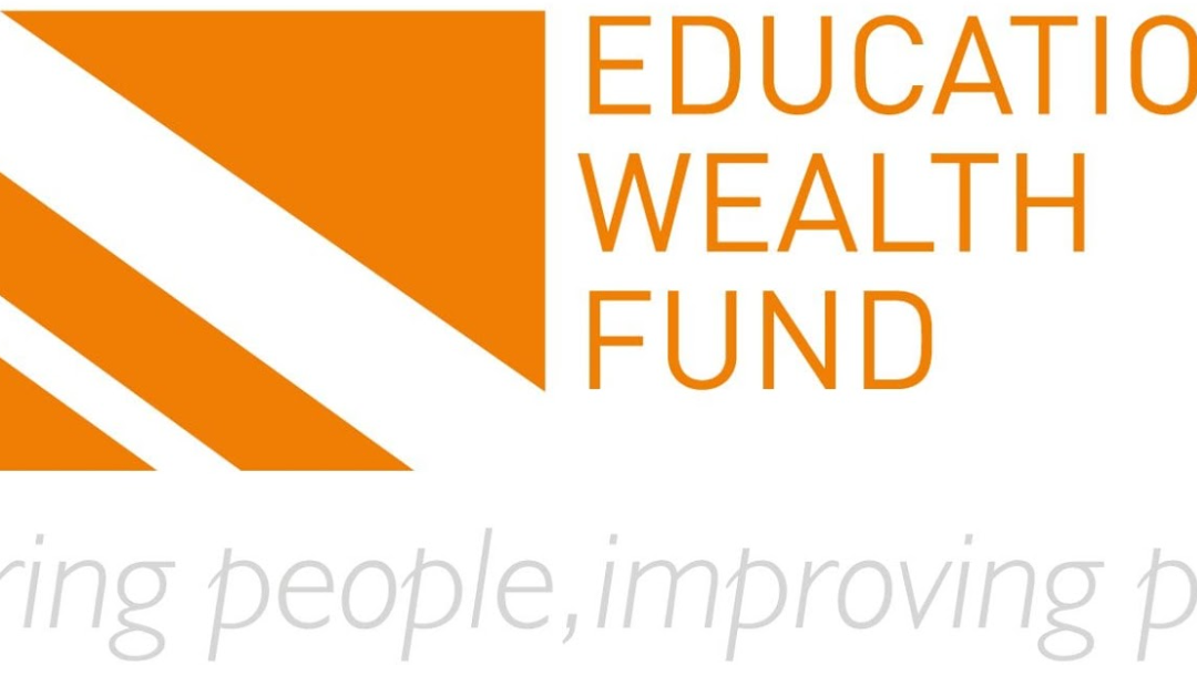 Sir Peter Birkett in Conversation with: Jason West, FRSA, CEO of the Educational Wealth Fund