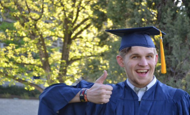 FRAMING THE SUCCESSFUL SCHOLAR